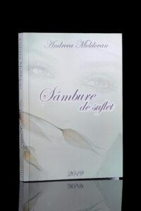 Volum poezie Sambure de Suflet